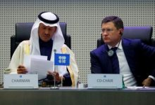 تصویر از عربستان: با روسیه مذاکرات نفتی جدید نداریم