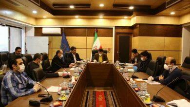 تصویر از شهردار رشت تاکید کرد: لزوم اتخاذ سیاست های درآمد زا برای شهرداری