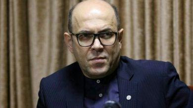 تصویر از سعادتمند مدیرعامل باشگاه استقلال شد