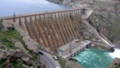 تصویر از مدیر عامل شرکت آب منطقه ای گیلان اعلام کرد:آبگیری یک میلیارد و ۲۲ میلیون متر مکعبی سد سفید رود