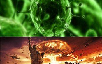 تصویر از کرونا ویروس و جنگ جهانی سوم !
