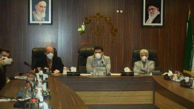 تصویر از اقدامات سازمان مدیریت پسماندهای شهرداری رشت در کمیسیون بهداشت تشریح شد