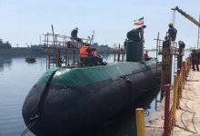 تصویر از غدیر؛ قاتل شناورهای گران قیمت / بدون شناسایی شدن متخاصمان را مورد هدف قرار دهد