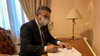 تصویر از «عدنان الزرفی» انصراف داد / «مصطفی الکاظمی» رسما نامزد تشکیل دولت عراق شد