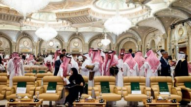 تصویر از واکنش شاهزاده سعودی به خبر ابتلای ۱۵۰ عضو خاندان سلطنتی به کرونا: برخی از اعضای خانواده ما مانند هر خانواده دیگری به این ویروس مبتلا شدهاند