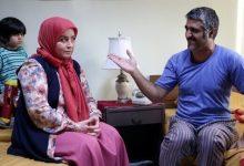 تصویر از پژمان جمشیدی و هادی حجازیفر با «زیرخاکی» به تلویزیون آمدند / عکس