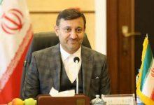 تصویر از نشست شهردار رشت با یکی از منتخبان مردم در مجلس شورای اسلامی برگزار شد