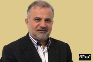 تصویر از پیام تبریک دکتر رمضانپور عضو شورای اسلامی شهر رشت به مناسبت روز کارگر