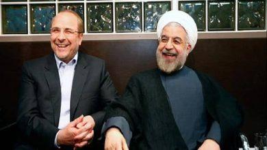 تصویر از ستاری؛ گزینه بالقوه 1400 ارتباط گیری حسن روحانی با قالیباف از کانال سورنا ستاری؟