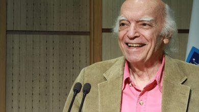 تصویر از پس از عمری تلاش در راه اعتلای فرهنگ؛ نجف دریابندری نویسنده و مترجم درگذشت
