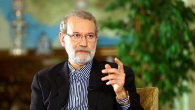 تصویر از روزنامه شرق:لاریجانی، روحانیِ اصلاحطلبان میشود؟