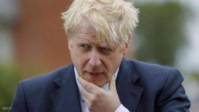 تصویر از نخست وزیر انگلیس: پزشکان آماده اعلام خبر مرگ من شده بودند