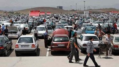 تصویر از وزیر صنعت خطاب به سازمان حمایت مصرف کنندگان: با قیمت سازیهای کاذب در بازار خودرو برخورد کنید