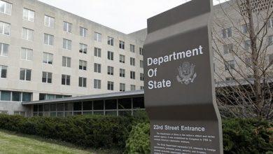 تصویر از واشنگتن ایران را به عدم همکاری با «تلاشهای آمریکا در مبارزه با تروریسم» متهم کرد