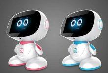 تصویر از چگونه یک ربات هوشمند را وارد خانواده خود کنیم؟! +تصاویر