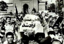 تصویر از خیز نو صدامیان برای جنگ با هویت ایرانی / چرا نام خرمشهر مهم است؟