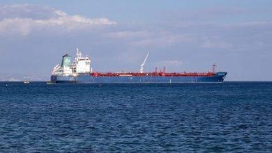 تصویر از دومین نفتکش ایرانی وارد آبهای ونزوئلا شد