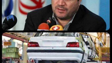 تصویر از مردم را گول می زنند/ نگاهی به عزل وزیر صمت و تحرکات بازار خودرو