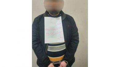 تصویر از دستگیری عامل تبلیغ فرقه ضاله و عرفانهای نوظهور در لاهیجان