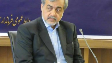 تصویر از پیام فرماندار لاهیجان به مناسبت ۲۷اردیبشهت روز ارتباطات و روابط عمومی؛