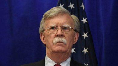 تصویر از بولتون: ایران و چین برای شرمساری آمریکا در حال همکاری هستند