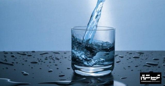 آب شرب