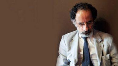 تصویر از مهدی اخوان لنگرودی، شاعر و نویسنده شاخص گیلانی درگذشت