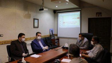 تصویر از شهردار لاهیجان خبرداد: پروژه ساماندهی رودخانههای شهر لاهیجان توسط شهرداری اجرا میشود