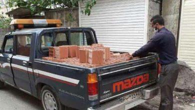 تصویر از جدیت شهرداری رشت برای جلوگیری از ساخت و سازهای غیرمجاز