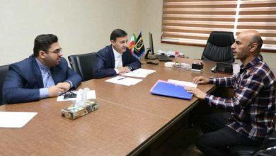 تصویر از گزارش تصویری ملاقات مردمی دکتر ناصر حاج محمدی به منظور بررسی مشکلات اقشار مختلف