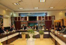 تصویر از رئیس شورای شهر لاهیجان خبر داد؛ با استعفای شهردار لاهیجان مخالفت شد/تاکید اعضای شورا بر ادامه کار کاظمی