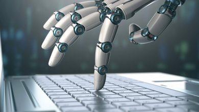تصویر از استفاده از ربات نرم افزاری RPA به جای انسان و تاثیر آن در بهبود وضعیت کسبوکارها!
