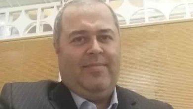 تصویر از دبیر حزب آزادی شعبه استان گیلان منصوب شد+عکس