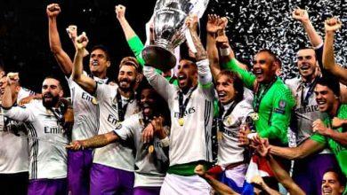 تصویر از چرا سوم ژوئن یک روز تاریخی برای رئال مادرید است؟