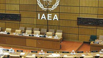 تصویر از تصویب قطعنامه شورای حکام علیه ایران