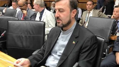تصویر از واکنش نماینده ایران در آژانس به تصویب قطعنامه سه کشور اروپایی در شورای حکام: مسئولیت و عواقب قطعنامه، بر عهده بانیان آن است