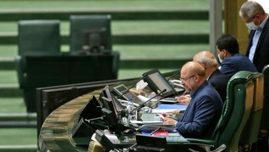 تصویر از درخواست ۱۰۰ نماینده برای استیضاح هیات رئیسه مجلس یازدهم