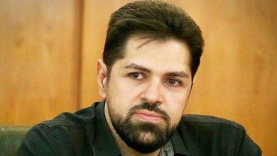 """تصویر از مصاحبه مدیر شبکه عراقی با """"فارس"""": حمله به الحشد الشعبی، خوش خدمتی الکاظمی به آمریکا بود"""