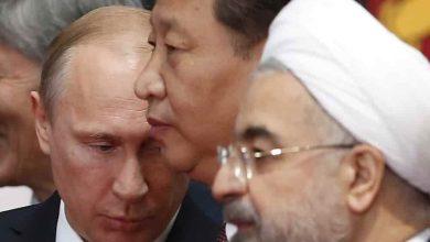 تصویر از ایران تحت تحریم، برای روسیه و چین سودآور است/ پکن و مسکو قصد کاهش قدرت منطقه ای ایران را دارند/پیشنویس قطعنامه علیه ایران صادر شد؛بازی دست کدام بازیگر است؟