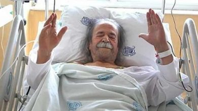 تصویر از «محمدعلی کشاورز» دار فانی را وداع گفت/ خداحافظ «پدر سالار»!