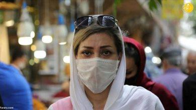 تصویر از آمار کرونا در ایران امروز ۷ مرداد ۹۹؛ رکوردشکنی دوباره فوتیهای کرونا در کشور