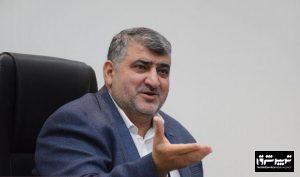 تصویر از در پی اظهارات کذب نماینده تهران؛ دلخوش برای تائید اعتبارنامه هیچگونه تعهدی نداده است | مدعیان اگر سندی دارند منتشر کنند