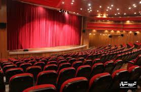 تصویر از سینما باز است