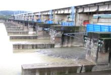 تصویر از امروز صبح انجام شد؛قطع آب کشاورزی کانال چپ سنگر به مدت 48 ساعت