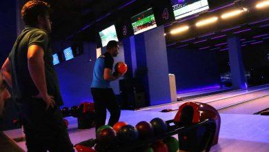 تصویر از مسابقات بولینگ کاپ آزاد کشور در منطقه آزاد انزلی برگزار شد