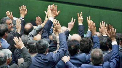 تصویر از کروناییهای مجلس معرفی شدند