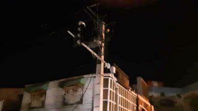 تصویر از دفتر پدافند غیرعامل وزارت نیرو: دلیل قطعی برق شب گذشته در شهر قدس، «مانور» بهرهبرداری بود / اینکه انفجاری رخ داده یا خیر، اطلاعی ندارم