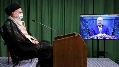 تصویر از قالیباف در در دیدار ویدیو کنفرانسی نمایندگان مجلس با مقام معظم رهبری: تدوین «بسته اقتصاد مردمی» در دستورکار مجلس یازدهم / تحول اقتصادی به نفع مردم