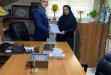 تصویر از طی حکمی از سوی علی رضا زهری؛ انتصاب مسول روابط عمومی هیات ورزش های همگانی استان گیلان