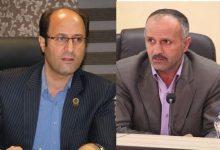 تصویر از با حکم دیوان عدالت اداری رامین باباپور مجددا شهردار تالش شد!